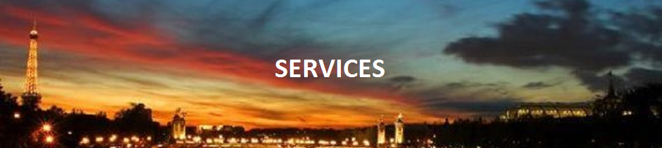 Services fr